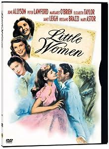 "Cover of ""Little Women"""