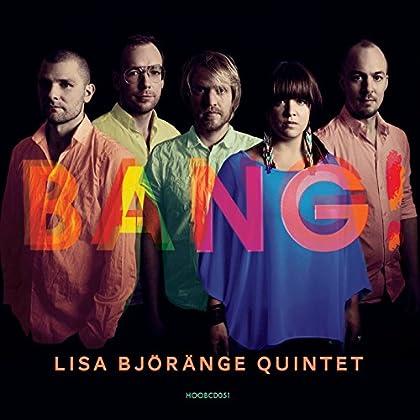Lisa Björänge Quintet