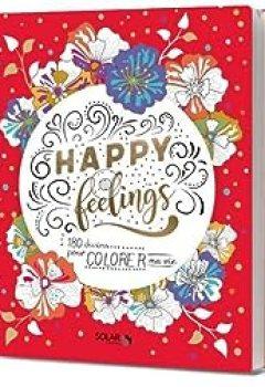 Livres Couvertures de Happy Feelings