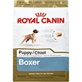 Royal Canin Boxer Puppy Dry Dog Food, 30-Pound