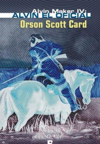 Alvin, el oficial de Orson Scott Card