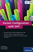 Variant Configuration with SAP by Uwe Blumöhr Manfred Münch Marin Ukalovic(2011-10-28)