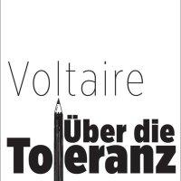 Über die Toleranz / Voltaire