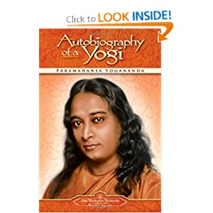 Autobiography of a Yogi