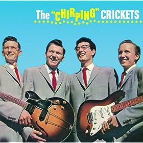 Chirpin' Crickets