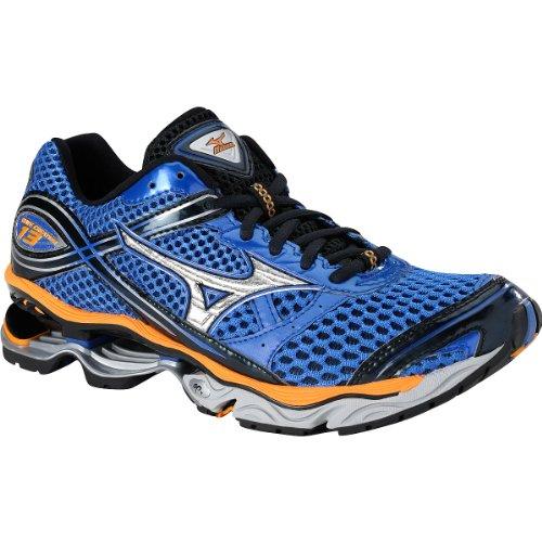 Buy MIZUNO Wave Creation 13 Mens Cushion Running Shoes