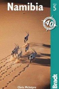 Namibia (Bradt Travel Guide Namibia)