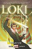 Loki: Agent of Asgard Volume 1: Trust Me (Loki Agent of Asgard)