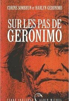 Livres Couvertures de Sur Les Pas De Geronimo