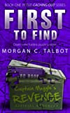 First to Find (Caching Out Series #1)