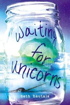 Waiting for Unicorns by Beth Hautala| wearewordnerds.com