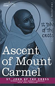 "Cover of ""Ascent of Mount Carmel"""