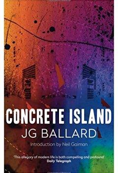 Livres Couvertures de Concrete Island