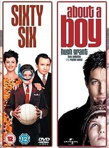 Sixty SixAbout A Boy DVD David Bark