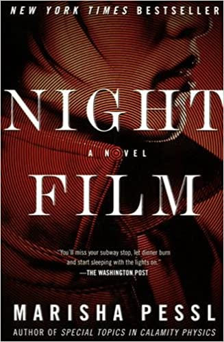 Image result for night film book