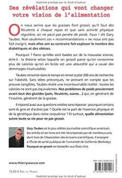 365871294c4 Télécharger Pourquoi on grossit - Nouvelle édition PDF eBook En ...