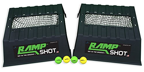 RampShot Backyard Game