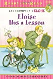 Eloise Has a Lesson (Ready-to-Read. Level 1)