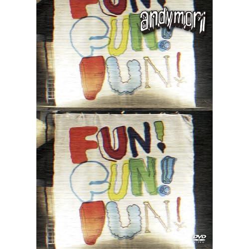 FUN!FUN!FUN! [DVD]をAmazonでチェック!