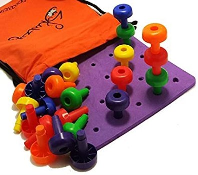 Sensory toys for toddlers with autism