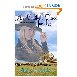 An Unlikely Place for Love: The Revised Version