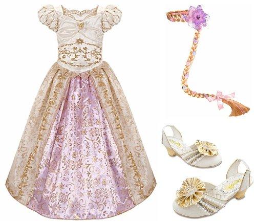 Asda Cinderella Dress Up Shoes