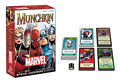 Image result for level 15 monster munchkin
