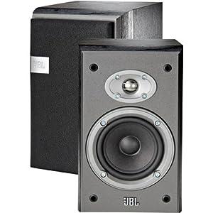 JBL Balboa 10 Two-Way 5-Inch Bookshelf Speakers (Pair)