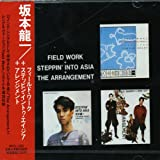 Field Work + Steppin in Asia + Arrangement