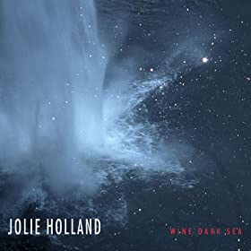 Jolie Holland