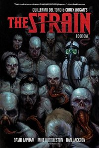 The-Strain-Book-One