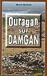 Ouragan sur Damgan