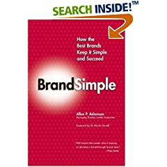 How the Best Brands Keep it Simple and Succeed