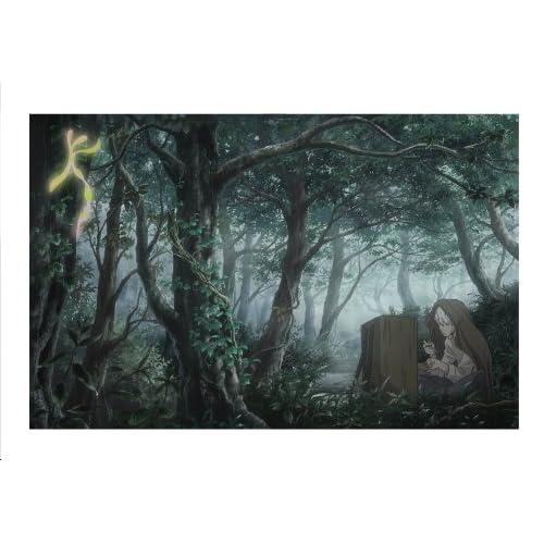 蟲師 二十六譚 Blu-ray BOX スタンダード版