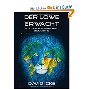 Der Löwe erwacht: Jetzt wird die Menschheit endlich frei