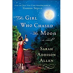 The Girl Who Chased the Moon: A Novel
