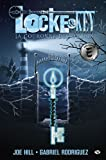 Locke & Key, Tome 3 : La couronne des ombres par Hill
