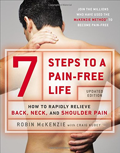 10 must reads on back pain management - 7 steps to pain free life
