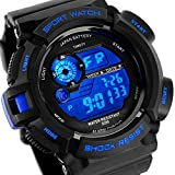 Timsty Electronic Sports Watch LED Backlight