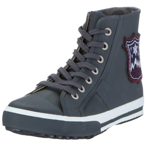 Colours of California RB2912/P Sneaker, Herren Sneaker, Grau (DK GRE), EU 38