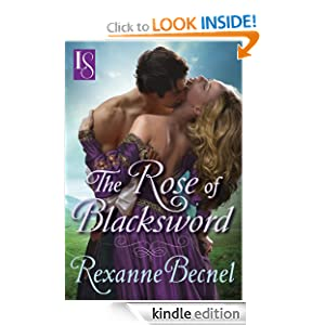 The Rose of Blacksword (Loveswept)