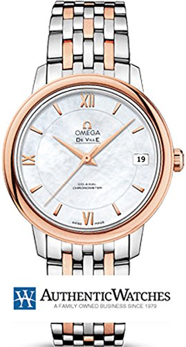 omega deville prestige,video review,(VIDEO Review) Omega DeVille Prestige,