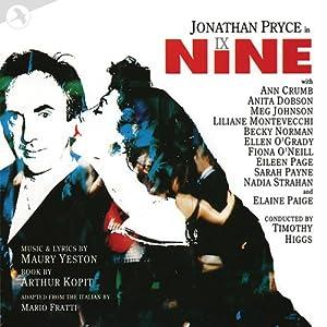 NINE in London