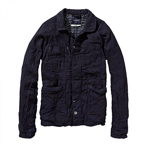 Scotch & Soda Herren Jacke Workwear 15060630302