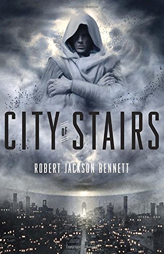 City of Stairs by Robert Jackson Bennett releases Sept. 30th.
