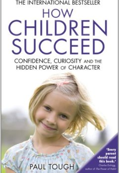 Livres Couvertures de How Children Succeed