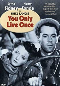 "Cover of ""You Only Live Once"""