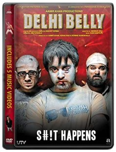 Resultado de imagem para delhi belly