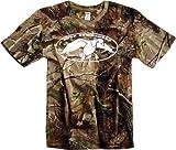 Duck Dynasty T-Shirt DVD TV Show Authentic Clothing Apparel Gear Merchandise Duck Commander Logo Shirt 2XL