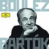 Boulez Conducts Bartók